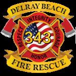 DELRAY BEACH FIRE RESCUE