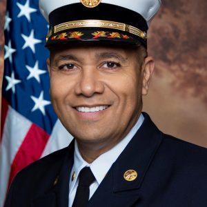 Chief Reginald Duren