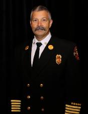 Chief Darrel Donatto