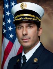 Chief Doug McGlynn